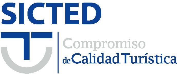 Logo de calidad sicted