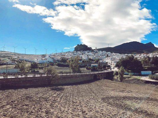 Municipio de Ardales